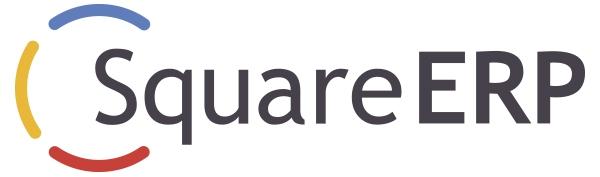 logo square ERP