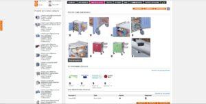 Produits additionnels e-commerce