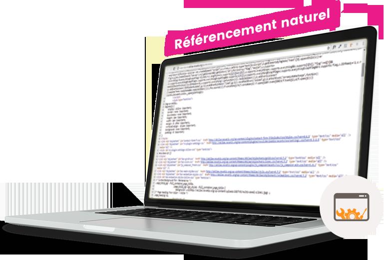 Referencement référenceu e-commerce