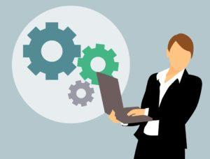Un CRM B2B e-commerce ou négoce