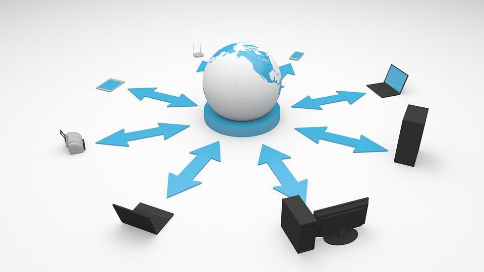 Connecteur ERP e-commerce
