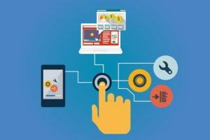 Une solution ERP e-commerce B2B ou B2C